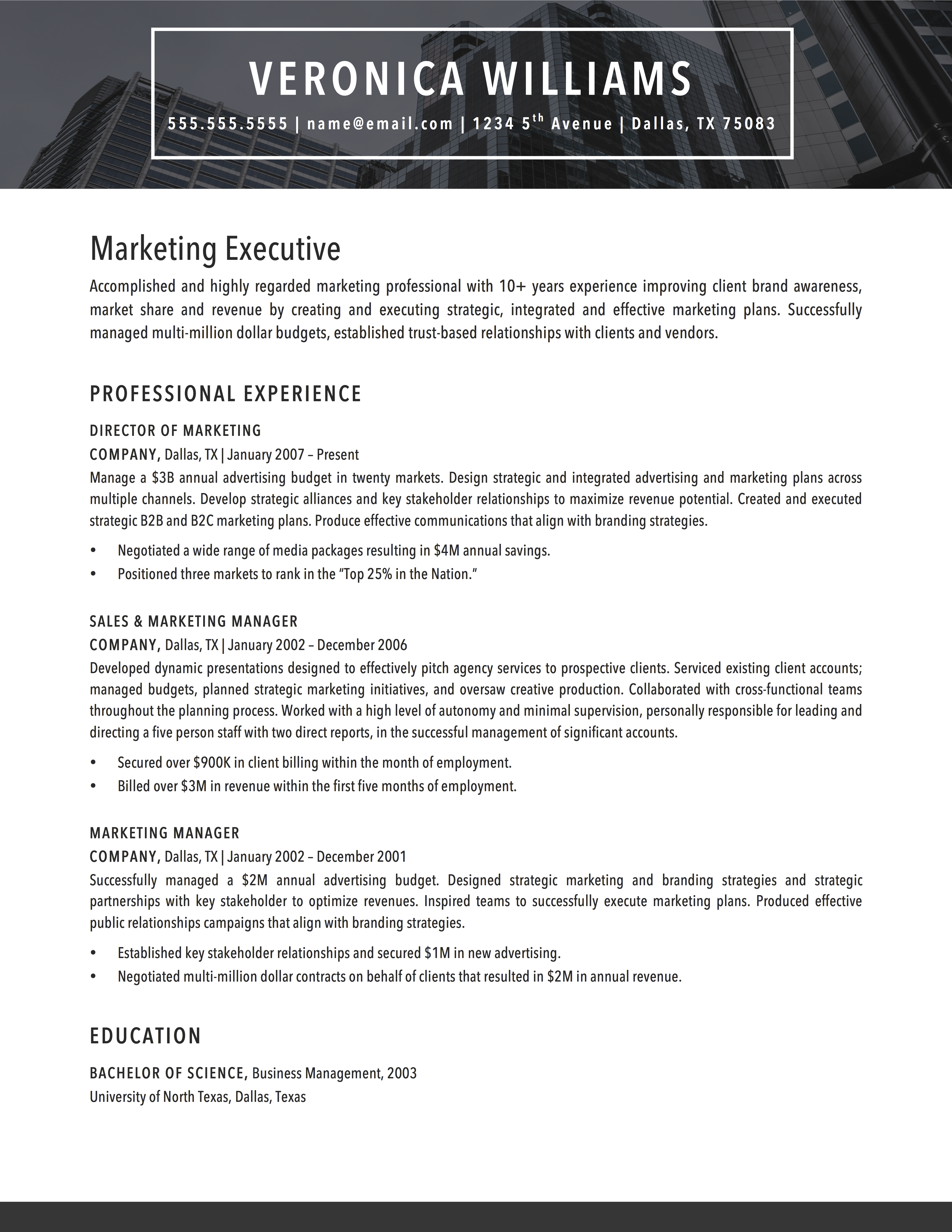 What Color Resume Paper Should You Use